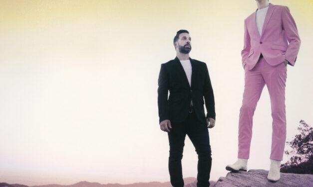 "The Juliana Theory release hopeful new single, ""Better Now"""