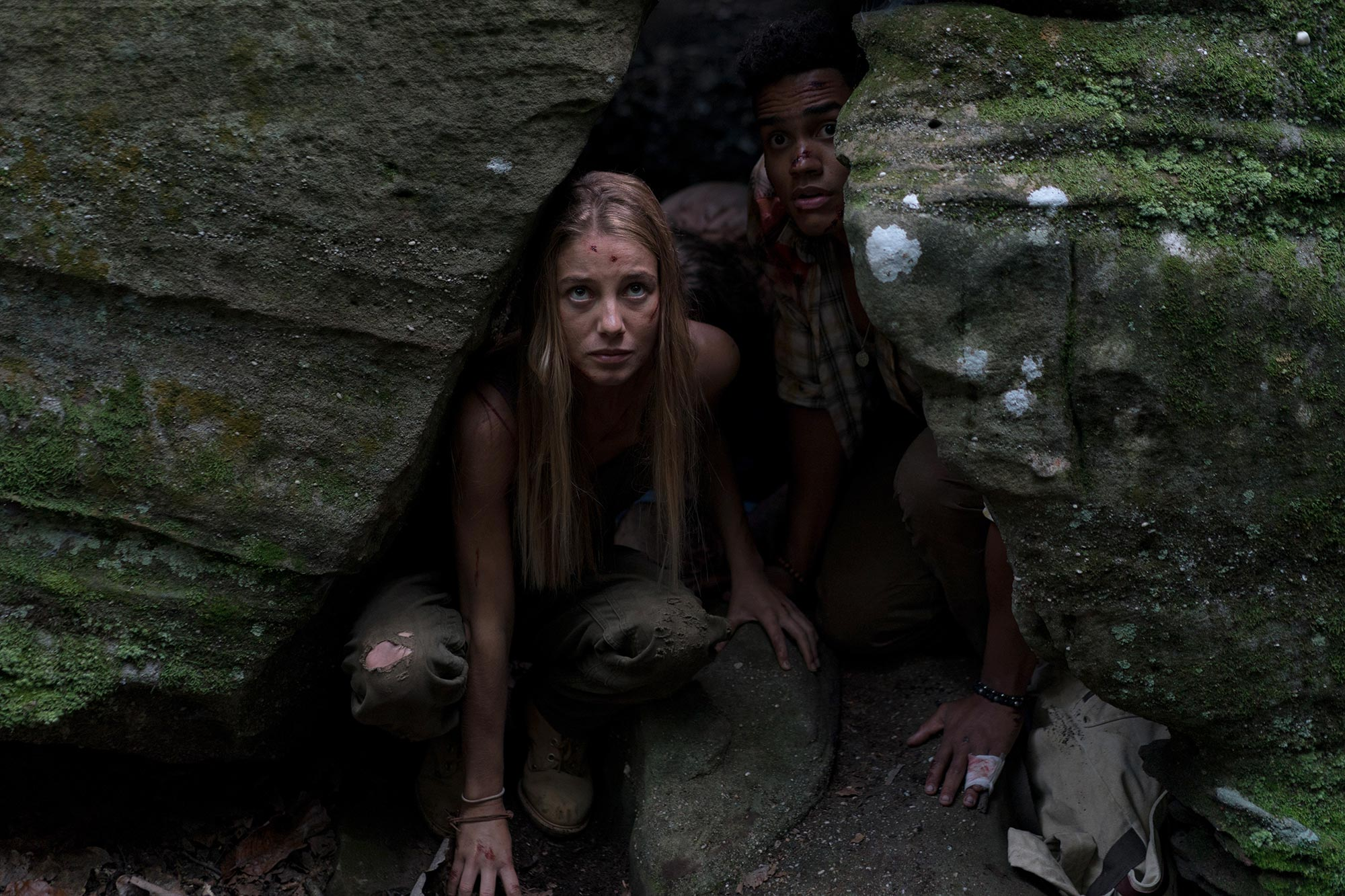 REVIEW: 'Wrong Turn' Breathes Grisly New Life Into Long-Running Franchise