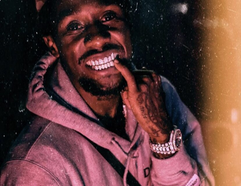 """Maryland's Zayzayy Releases A Video For All Seasons In """"G Shock"""""""