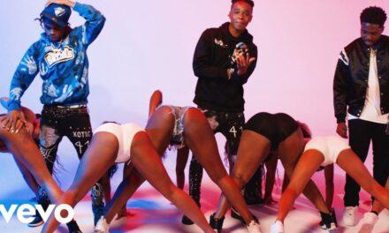 "Atlanta's Loui Taps DJ Chose & Lil Jay For ""Talk N Bout"""