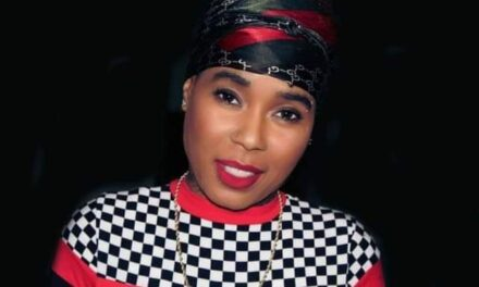 Meet Virginia Supernova Slim: The Fury of Women's Hip Hop