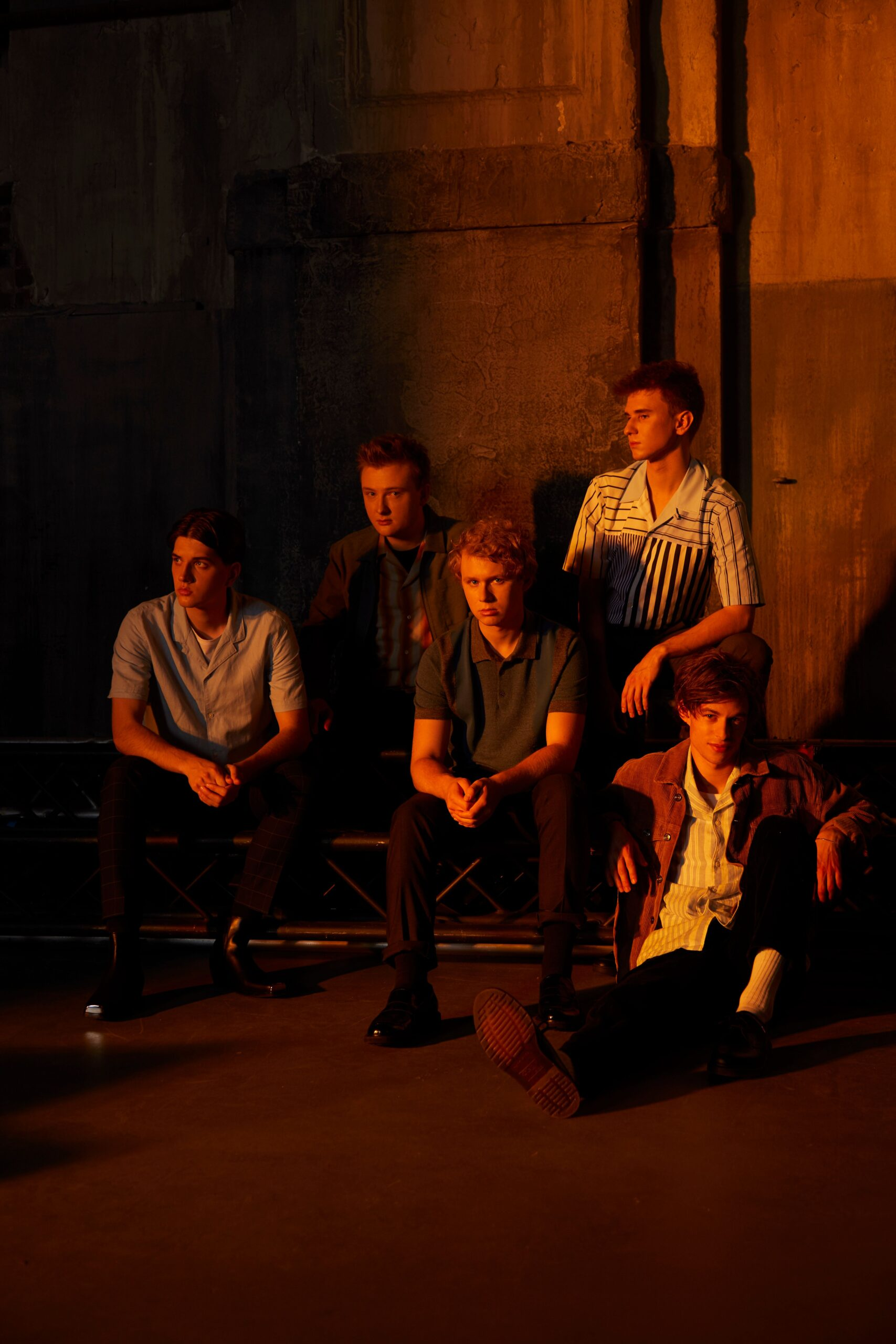 """German alternative band, Giant Rooks, releases debut album """"Rookery"""""""