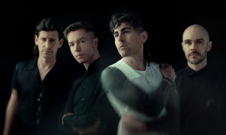 AFI sign with Rise Records, announce 'Bodies' + release two new tracks