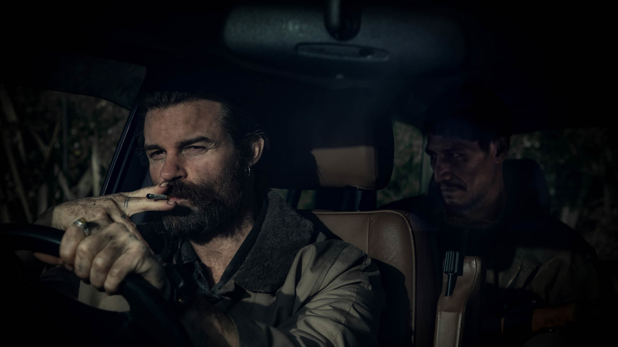 SUNDANCE 2021: 'Coming Home In The Dark' Is A Vicious Road Movie