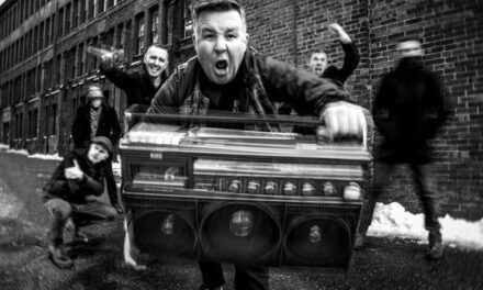 """Dropkick Murphys announce 'Turn Up That Dial' + release new song, """"Middle Finger"""""""