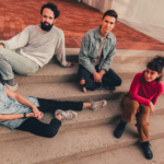 "Future Teens release dreamy new single, ""Play Cool"""