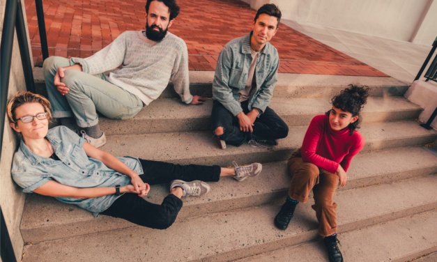 """Future Teens release dreamy new single, """"Play Cool"""""""
