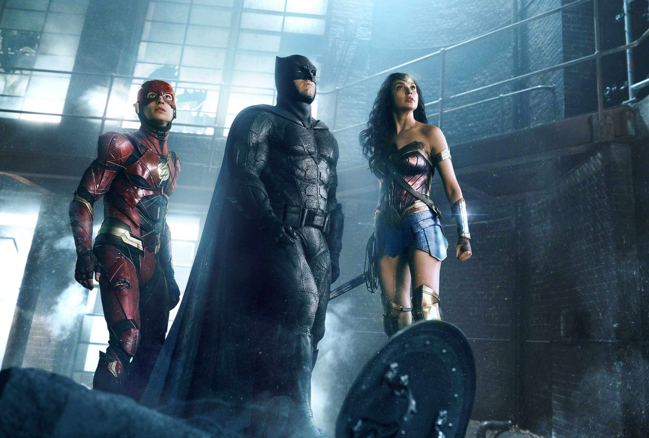 Dissecting 2017's 'Justice League' (and What It Missed About Characterization)