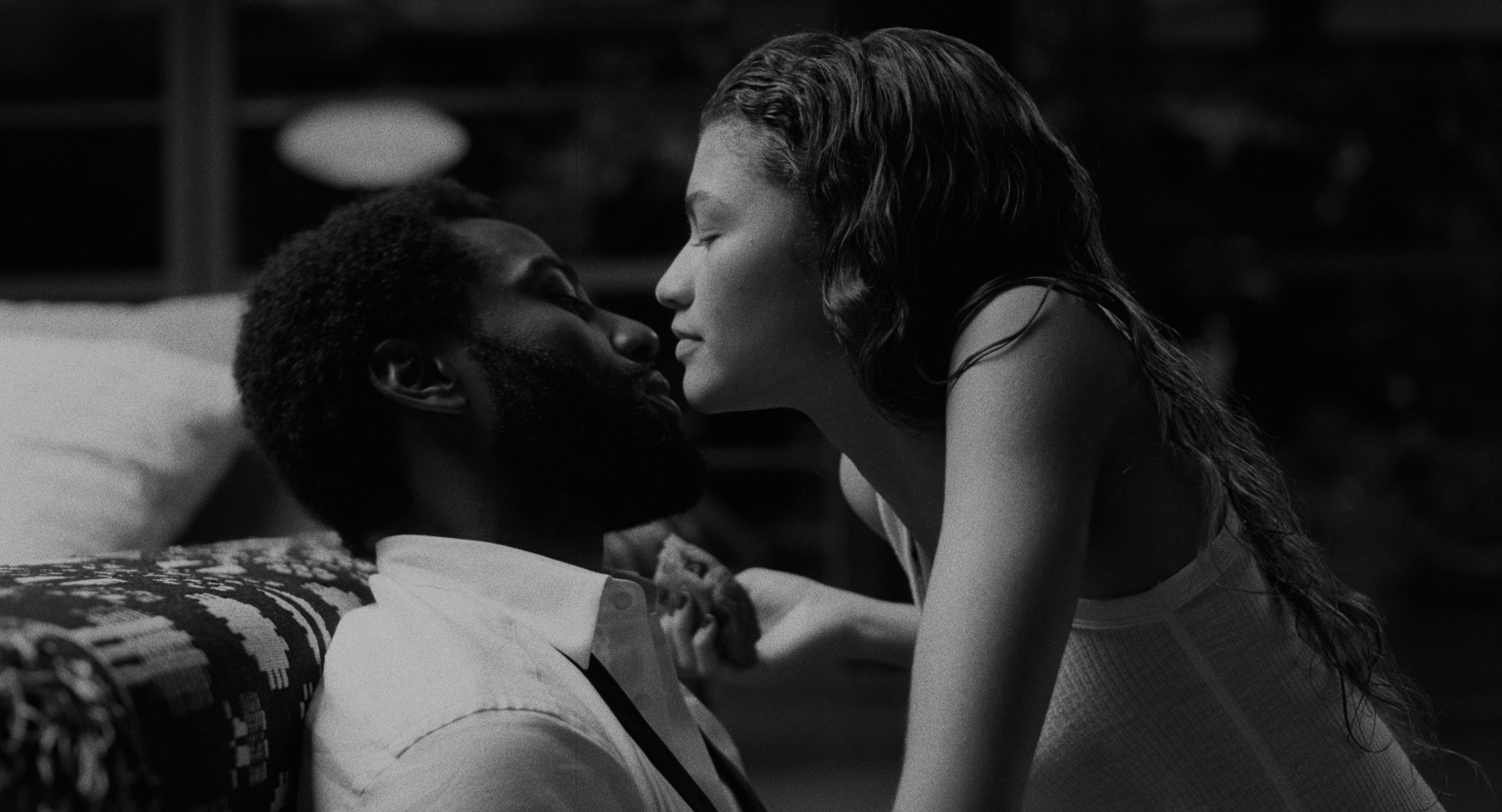 'Malcolm & Marie' Is the Anatomy of A Long-Festering Breakdown of Relationship Communication