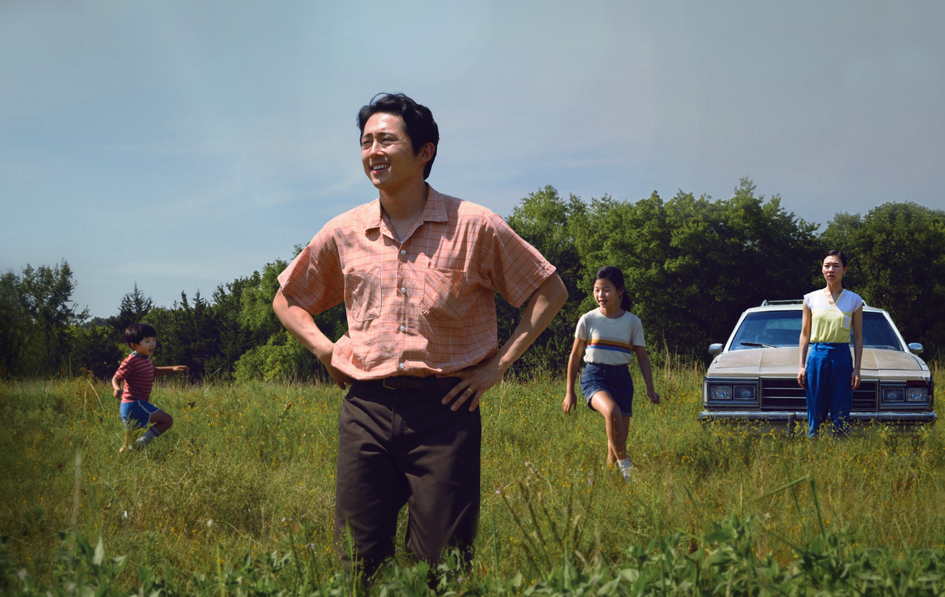 'Minari' Is A Touching Family Drama That Puts the Concept of American Promise Against What Fulfillment Really Means