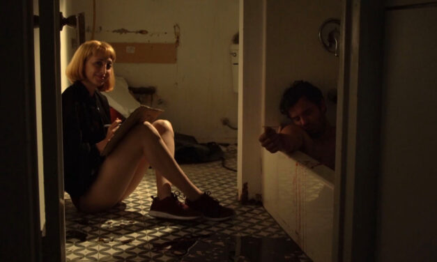 INTERVIEW: Writer/Director/Actor Gillian Wallace Horvat of 'I Blame Society'