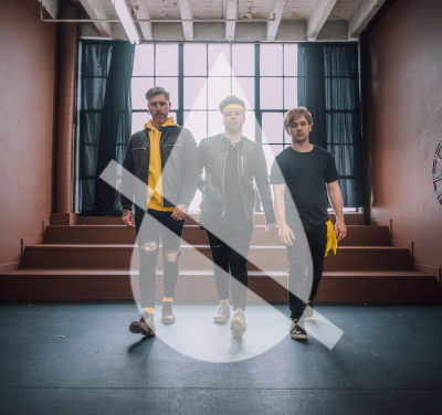 PREMIERE: SINK IN releases new video for 'Swim'