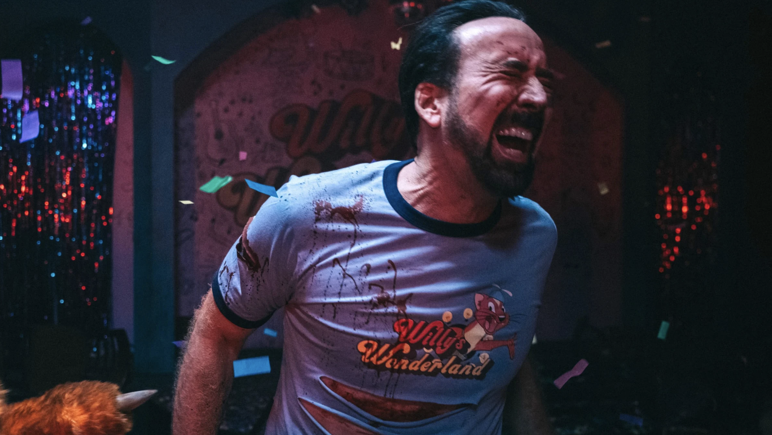 REVIEW: 'Willy's Wonderland' Is a Campy And Violent Good Time With Killer Robots
