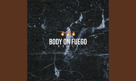 "Simon Blaze Returns With New Remake, ""Body On Fuego (Remix)"""