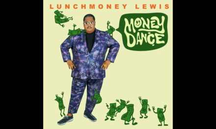 """Florida Star Lunchmoney Lewis Does The """"Money Dance"""" For New Single"""