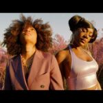 "R&B Sensation Ray Moon Taps Jadahblue For ""Glowin"" Video"