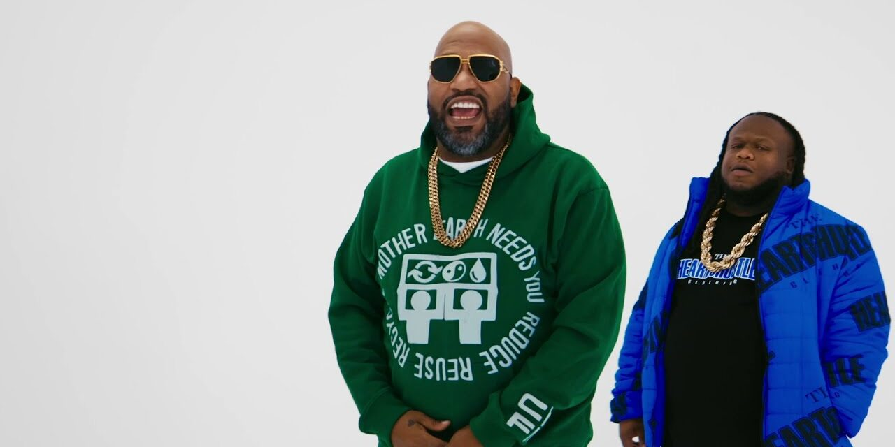 "Texas' Rakim Al-Jabbaar & Bun B Shares New Video, ""Picture Me Rollin"""