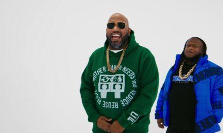 "Texas' Rakim Al-Jabbaar & Bun B Shares New Video, ""Picture Me Rollin"""