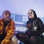 """Yung Pooda Runs A """"Chicken N Grits"""" Spot With Dreamdoll In New Video"""
