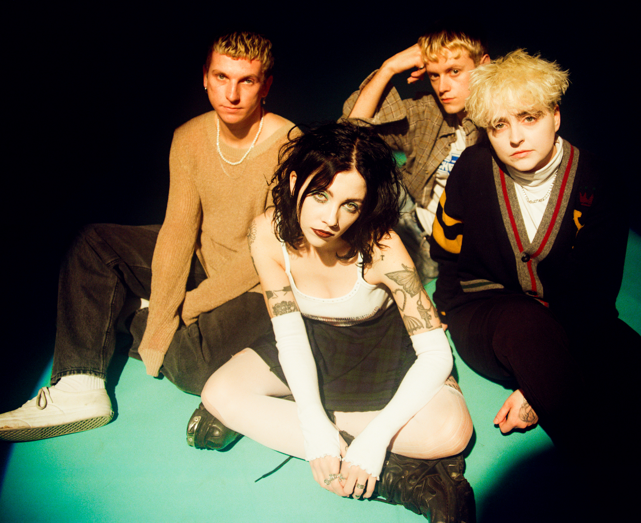 FEATURE: Pale Waves Is Ready To Show You More of Who They Are