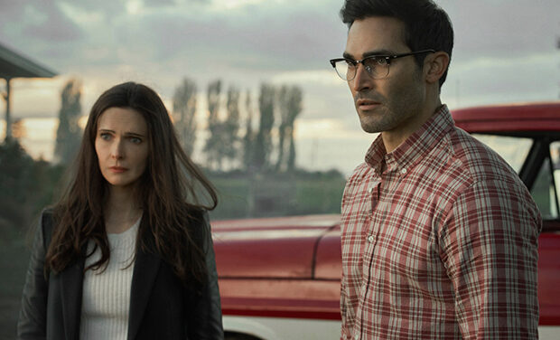 'Superman and Lois's' Pilot Episode Brings the Kent Family Down To Earth With An Pleasant Start