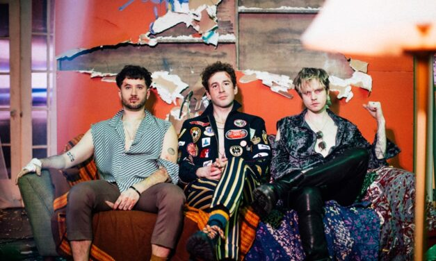 """The Band CAMINO release infectious new single, """"1 Last Cigarette"""""""