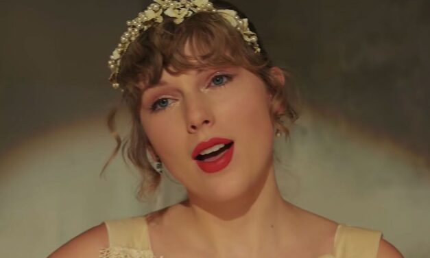 Taylor Swift announces unreleased single, 'You All Over Me (From The Vault)'