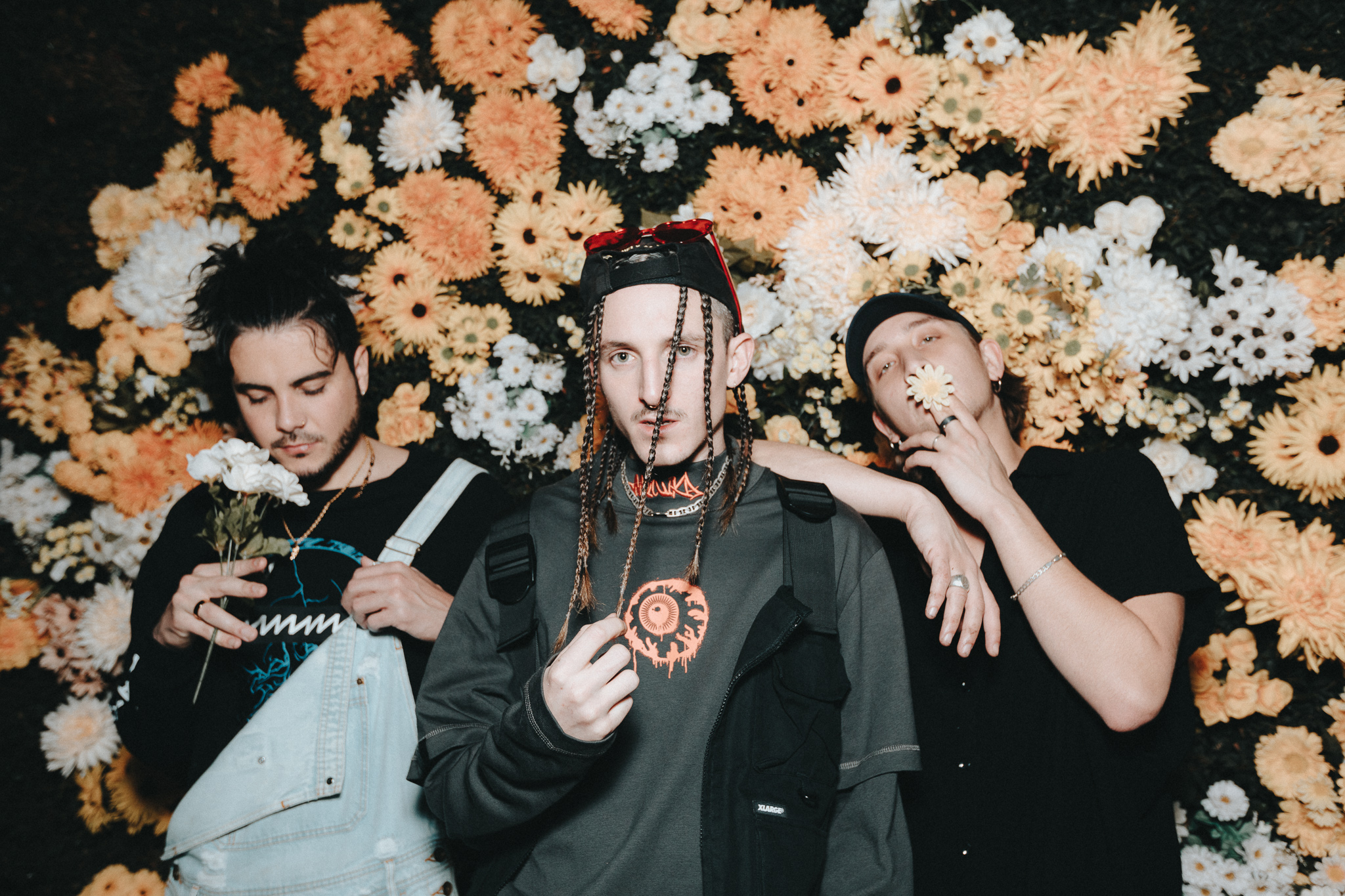 The Hazy Existentialism of Chase Atlantic's BEAUTY IN DEATH