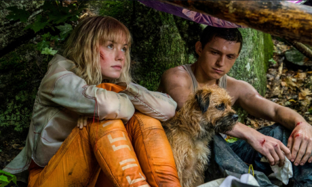 Despite A Great Cast and Potential, 'Chaos Walking' Stifles Itself In Choosing To Go Too Many Routes
