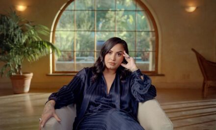 SXSW 2021: 'Dancing With the Devil' Gives Demi Lovato Room To Speak Open and Candidly About Her Struggles