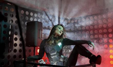 INTERVIEW: Renowned actress, singer, and DJ – Meet LAUREN MAYHEW