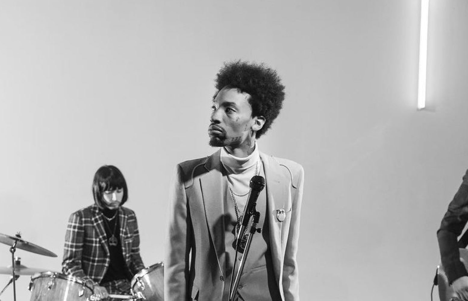 """Sonny Digital Changes Up With New Pop Song """"Dance"""""""