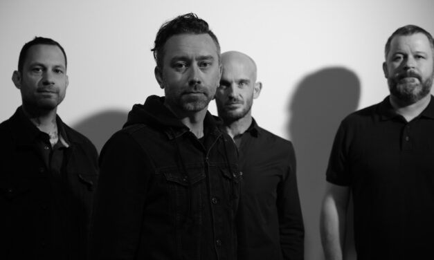 """INTERVIEW: Tim McIlarth of Rise Against breaks down 'Nowhere Generation"""""""