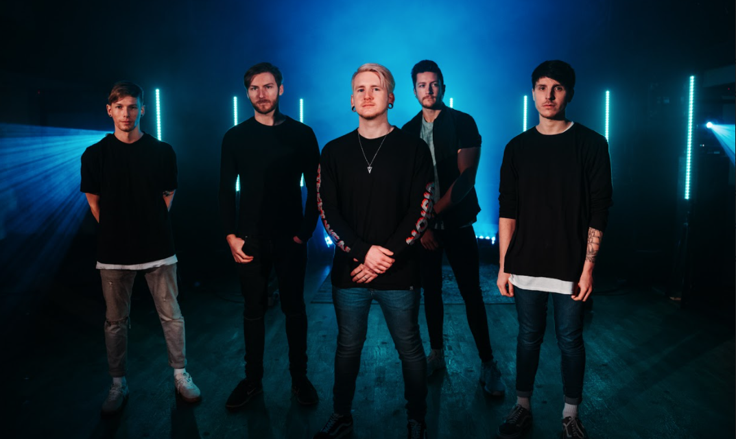 PREMIERE: Royals Release New Music Video For 'Worldwide Catastrophe'