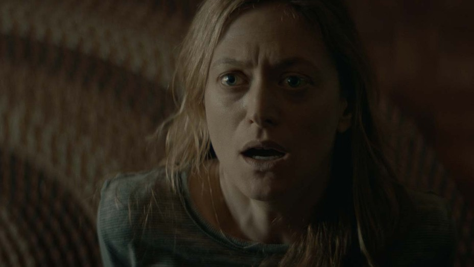 'The Dark and the Wicked' Dives Into the Bleak Side of Mortality and Gives Some Scares While Doing So