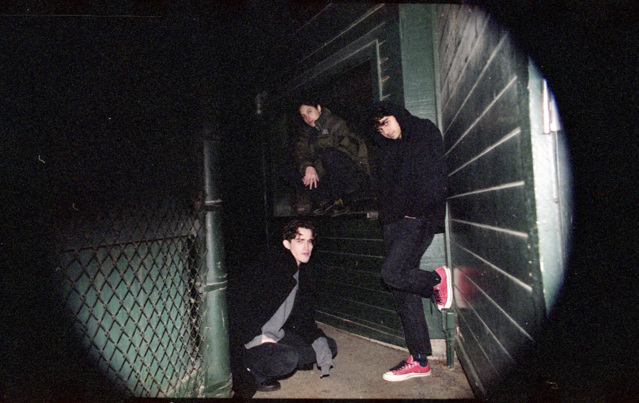 Younger Hunger, LA's Latest Alt Trio, Releases New Single 'Day Traitor'