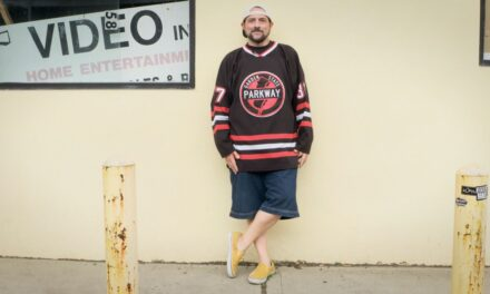 SXSW 2021: 'Clerk' is the Definitive Kevin Smith Documentary (For Anyone Who Doesn't Know Kevin Smith)