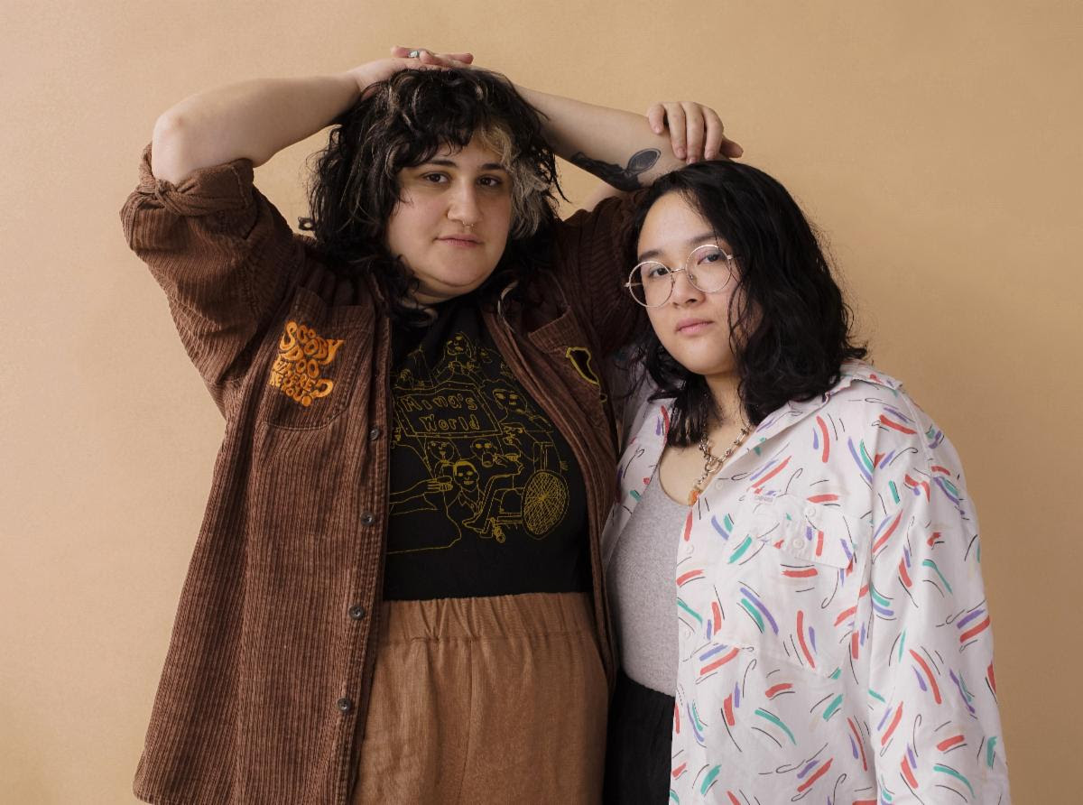 'Doomin' Sun': JAY SOM & PALEHOUND share second single from debut album as Bachelor, announce release date