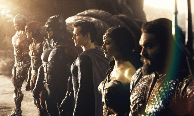 Zack Snyder's Justice League Fulfills the Glory of Showing DC's Mightiest Heroes Together On Screen