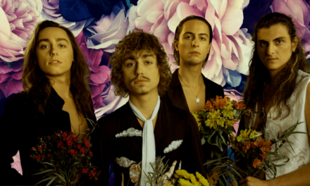 FEATURE: Finding Peace With Greta Van Fleet and 'The Battle At Garden's Gate'