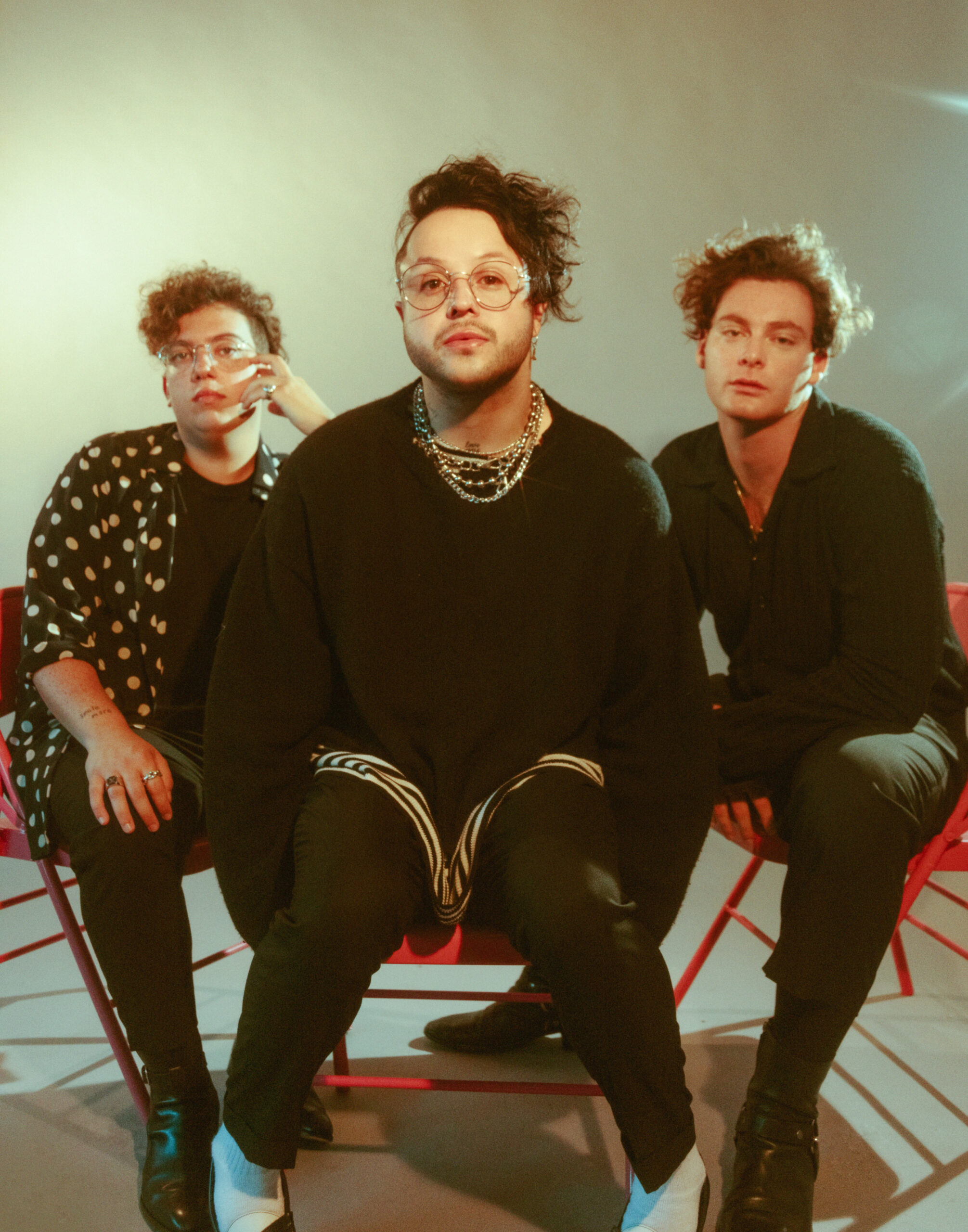 Lovelytheband, Sir Sly announce co-headlining North American tour