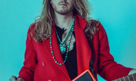 Trev Lukather of LEVARA Ranks His Top Ten Power Trios