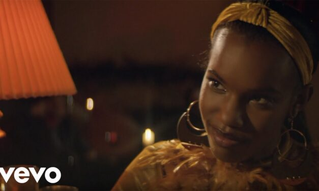 """Trackdilla Steps In The Name of Love For """"Someone Like You"""" Video"""