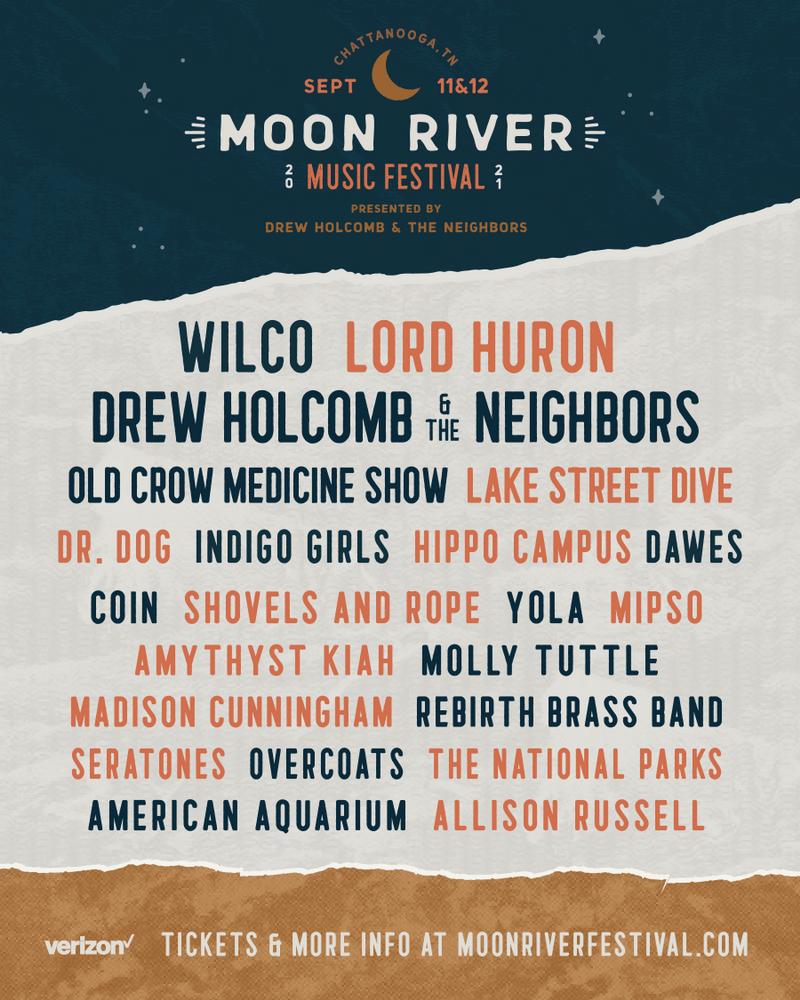 moon river 2021