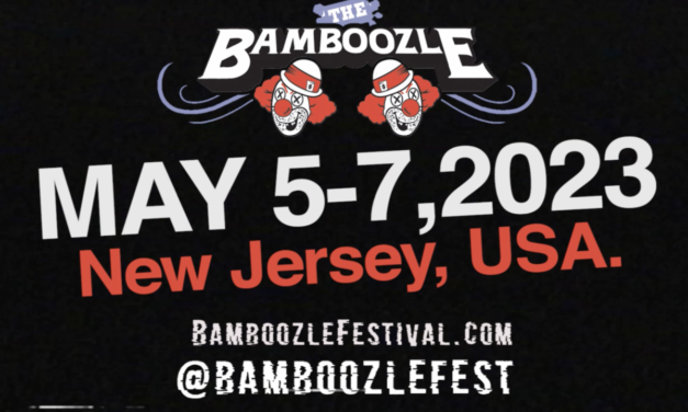 The Bamboozle Festival set to return in 2023 for 20th anniversary