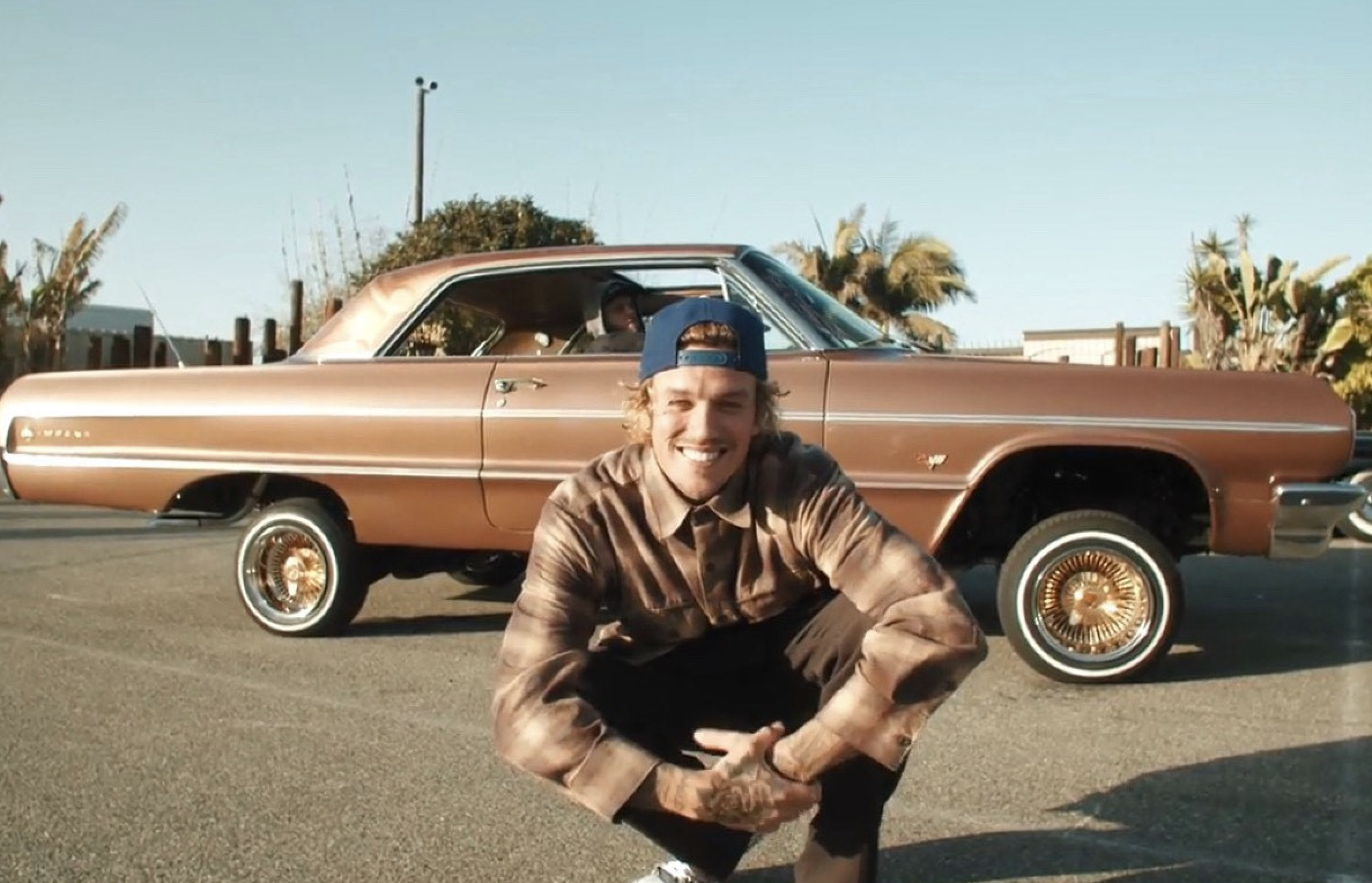 PREMIERE: DENM Releases New Single & Video For 'Califas' Featuring Jared Watson of Dirty Heads