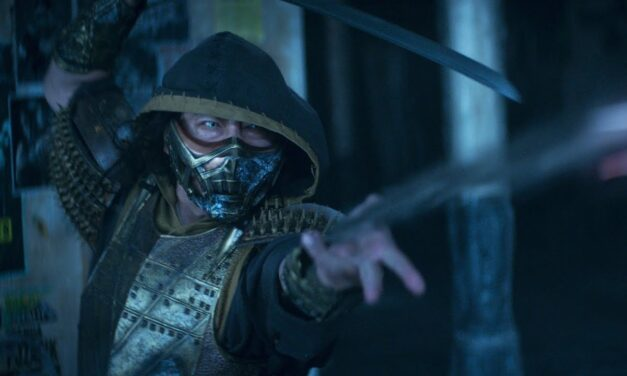 'Mortal Kombat' Gives Fans of the Franchise Much To Cheer For, But Struggles Beyond That