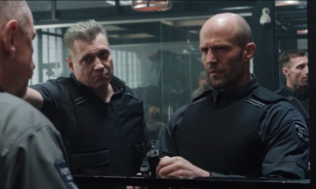 'Wrath of Man' Reunites Pierce and Statham In A Revenge Thriller That May Surprise If You Give It A Chance To