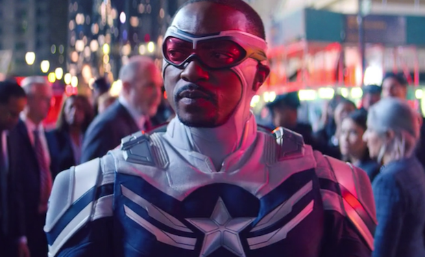 The Last Episodes of 'Falcon and the Winter Soldier' Shows New Heroes, Villians, and the Fact It's Not That Simple To Define Them