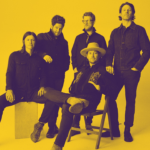 """FEATURE: Diving """"Into The Mystery"""" With NEEDTOBREATHE"""